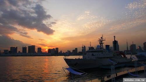 東京.晴海