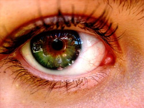 beth's eye #243 in explore !