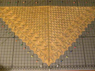 swallowtail blocking