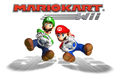 Reminder: Mario Kart Tournament – August 29 at 8:30pm CT