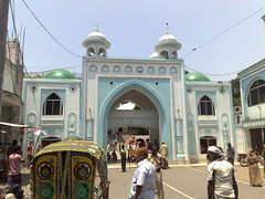 03052008073 (Jeopardized) Tags: gate sylhet mazar dorga majar shahajalal