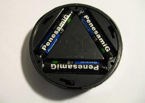 PenesamiG Batteries
