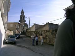 200607sendero220 (Fotos da Web-IES Manuel Antonio) Tags: senderismo sendero facho ofacho elfacho