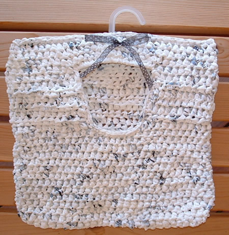 Over a Hundred Free Plarn Patterns   My Recycled Bags.com
