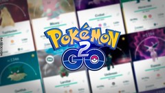 Pokemon Go 2 By Bass (Bass Design) Tags: pokemongo pokemon go 2 segunda generacion generation two bass design art arts pokemongo2