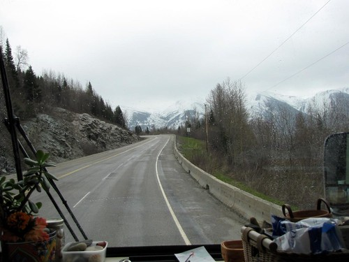 Alaskan Drive - Day 6-10
