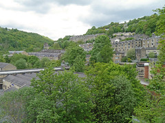 Hebden Bridge by Tim Green aka atoach