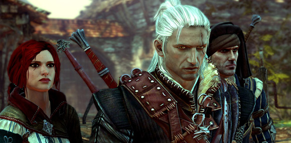 The Witcher 2 (PC)