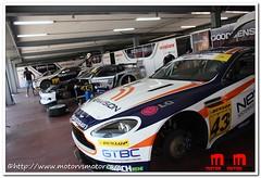Campeonato España GT -Jarama