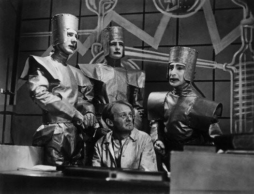 1938 Rossum's Universal Robots large image