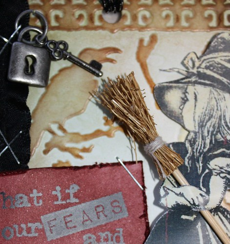 Fears and Dreams Tag