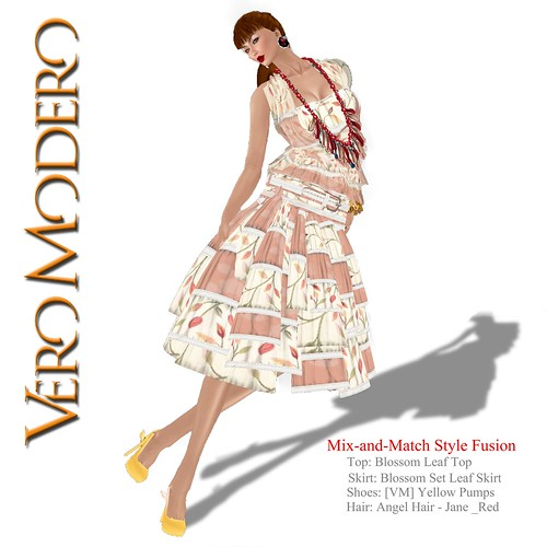 VERO MODERO Mix N Match