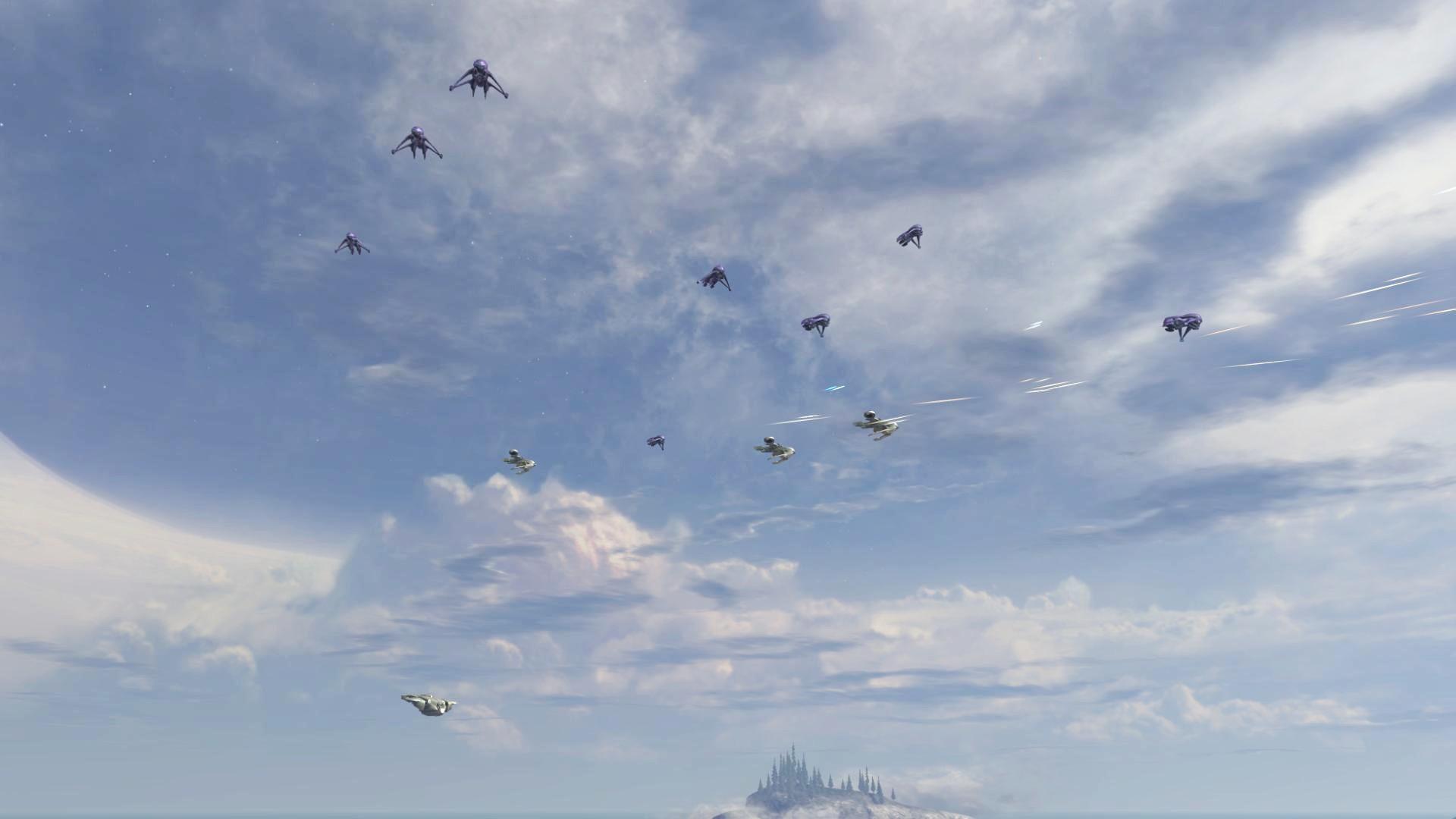 1523549592 a7ed9a3ba5 o Halo 3: Sky Troops (Things to come)