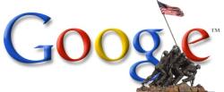 Google-Doodle: Memorial Day