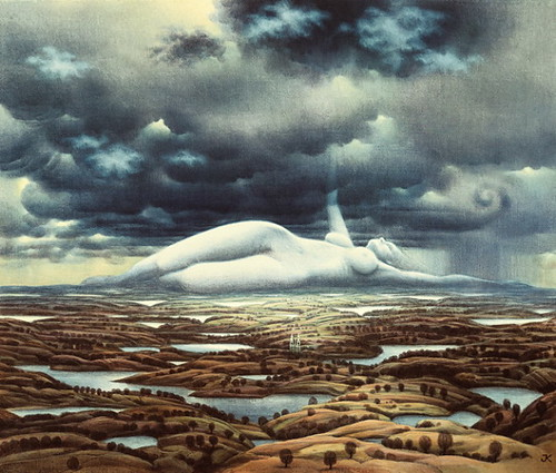 1584542167 ba62569864 Surreal Art of Jacek Yerka