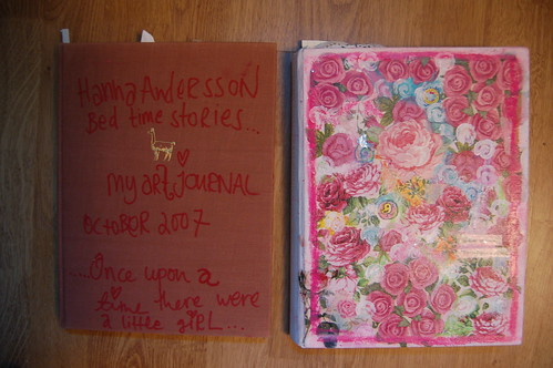 Art Journal #7 & #8