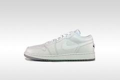 Women's Air Jordan 1 Retro Low