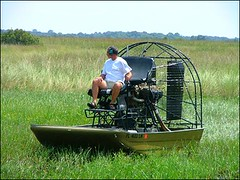 airboat