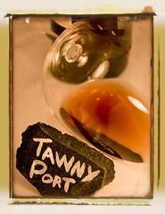 Tawny Port Wine