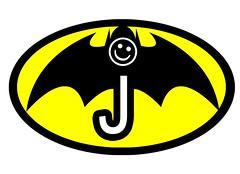 BatJay Logo