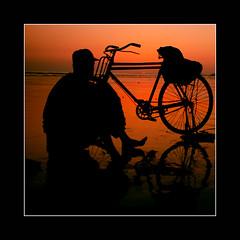 having a break (!!sahrizvi!!) Tags: pakistan sunset reflection net beach nature water beautiful silhouette fishing fisherman sand fishermen outdoor dusk rizvi sahrizvi sarizvi abigfave anawesomeshot aplusphoto goldenphotographer diamondclassphotographer megashot brillianteyejewel ostrellina world100f