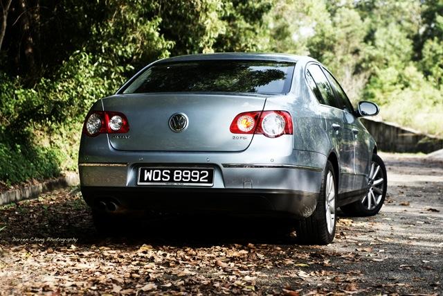 """Popust za VW """"Passat"""" od 10.637 evra"""