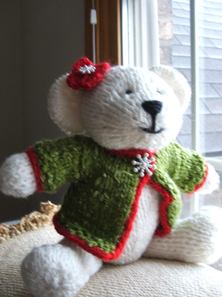 Granny's Bear