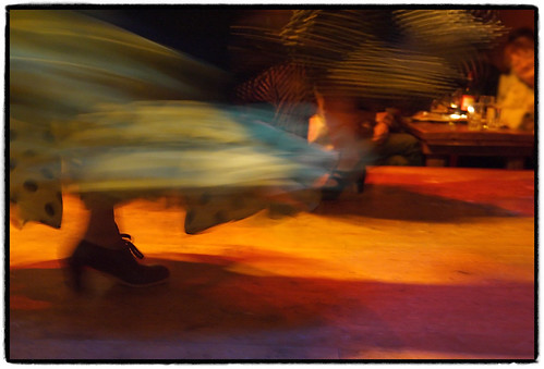 Kino Café: Flamenco Alcala