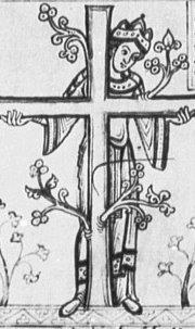 Ecclesia & crosstree