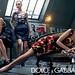 Dolce & Gabbana SS2008 | Jessica Stam, Gemma Ward, Lily Donaldson | Steven Klein