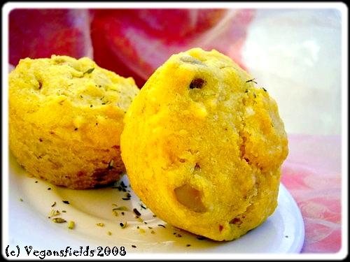 "Muffins ""Basilique Ste Olive"" sans gluten 2196544939_553eb53a53_o"