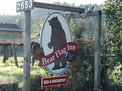 Bear Flag Inn