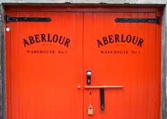 Aberlour Warehouse
