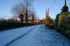 Snow of 2000 (Phil Hartell) Tags: winter snow cold ice nature countryside frozen frost wildlife gloucestershire