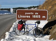 Spain 2007 - Puerto de Linares 1