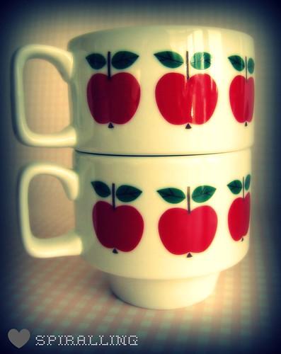Tea 4 Two - mugs