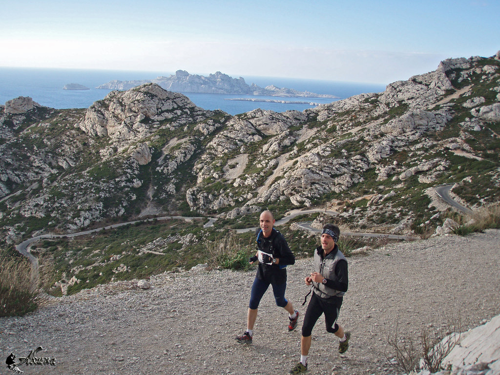 Trail des calanques 2008 (25)