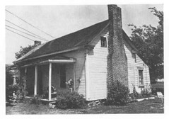 Alexander McAlpin House