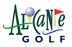 Logo de Alicante Golf