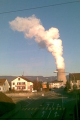 Swiss nuclear idyll