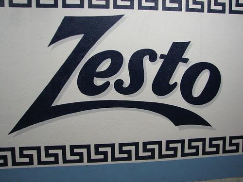 """""""Zestos"""""""
