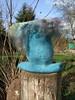 Gefaess (1) (wunderwesen) Tags: wool nature vessel felt surface structure gefäss