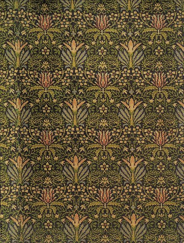 Lily carpet