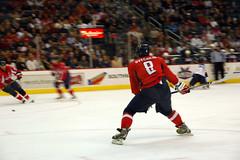 ovie (choofly) Tags: ice hockey nhl washington caps ballston capitals ovechkin leonsis