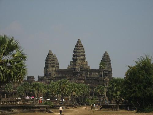 Cambodge - Angkor #239