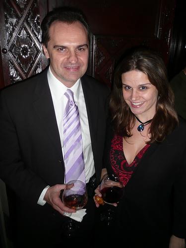 Last Night At The Friar's Club