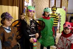 On a brûlé madame Carnaval !