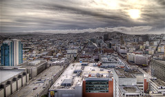 San Francisco (wili_hybrid) Tags: sanfrancisco california city trip travel winter vacation urban usa holiday america marriott geotagged outside outdoors photo yahoo high nikon flickr cityscape exterior unitedstates dynamic photos outdoor picture pic journey american wikipedia imaging d200 february mapping 2008 range geotag tone hdr hdri photomatix nikond200 tonemapped tonemapping highdynamicrangeimaging year2008