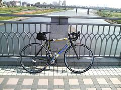 COLNAGO Rapid105(2005)