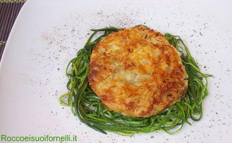 """Rostì """"piatto tradizionale Svizzero"""""""